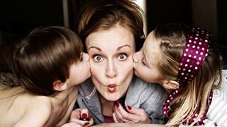 Децата трябва да помагат у дома от 2-годишни
