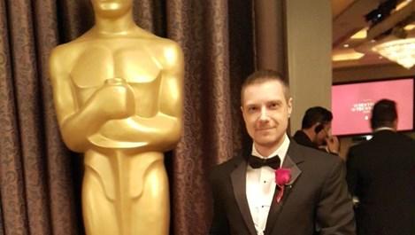 """Историята на Владо, получил """"Оскар"""""""
