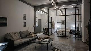 Модерни елементи в жилището (галерия)