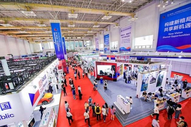 """На второто изложение """"Китай-ЦИЕ"""" бяха заявени покупки за над 10 милиарда юана"""