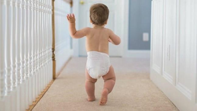10 поверия за прохождането и проговарянето на детето