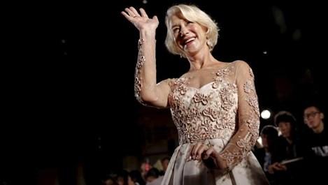 Най-красиво остаряващите знаменитости (Снимки)