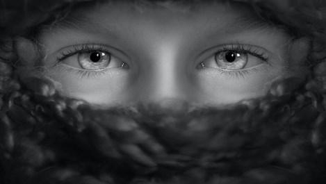 """Тъжната история на """"дивото"""" дете Джини Уайли"""