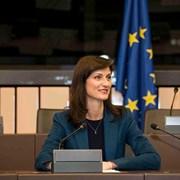 Мария Габриел: България ще бъде сред 8-те държави с европейски суперкомпютър