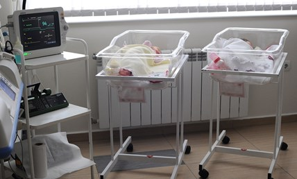 Делта-вариантът по-често води до пневмония при бебетата, преболедувалите поне 6 месеца с антитела