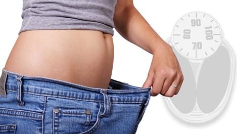Какво става с тялото, когато отслабнем с много килограми