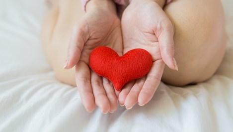 Витамини и минерали за здрави сърце и кръвоносни съдове