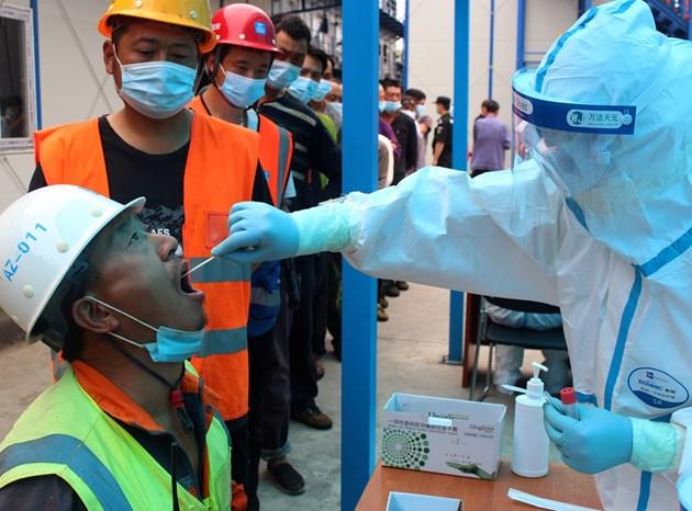 Китайската централна банка: Икономиката е изправена пред рискове заради вируса