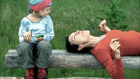 Страничните ефекти от развода за детето