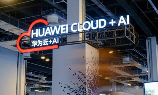 """Huawei с награда от DCD 2019 Singapore за проекта си """"iCooling"""""""