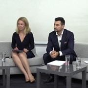 Половината фирми в София опразват офиси