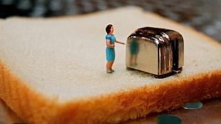 Диетологът Ипократис Пападимитракос: Нe се докосвам до тесто!