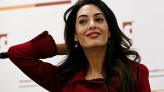 Амал Клуни: Популярността помага на работата ми
