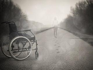Атина: Вдигала съм болни от инвалидна количка