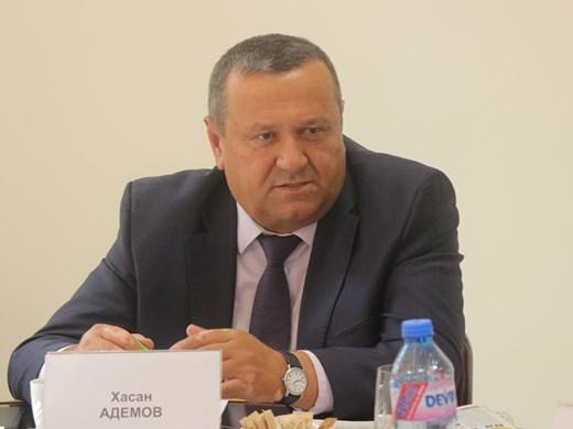Хасам Адемов: 2 пенсии ще са повече от една само при 20 г. осигуровки върху реалните доходи