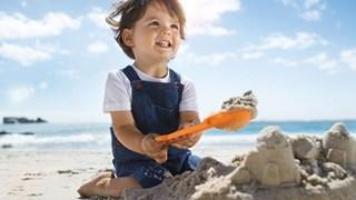 С деца на море: минимална подготовка за спокойна почивка