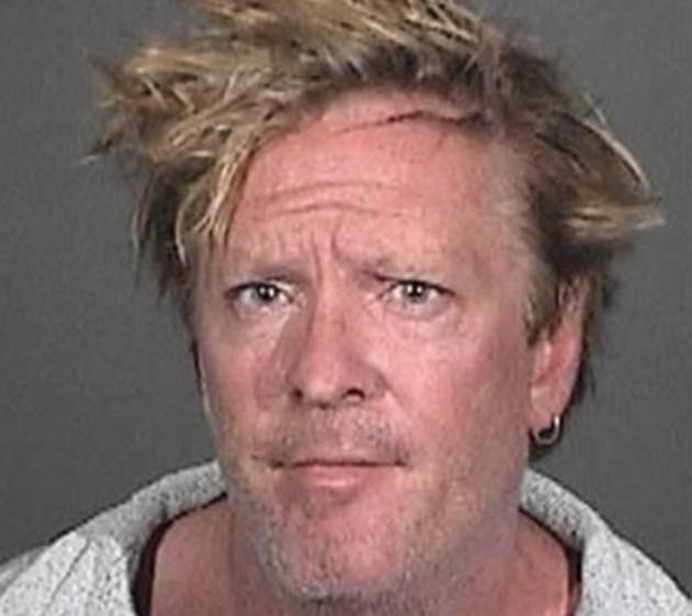 4 дни затвор за актьора Майкъл Медсън, шофирал пиян