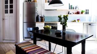 Съвременни идеи за кухнята
