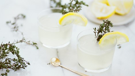 Дренажна напитка, която ще помогне за облекчаване на отоците