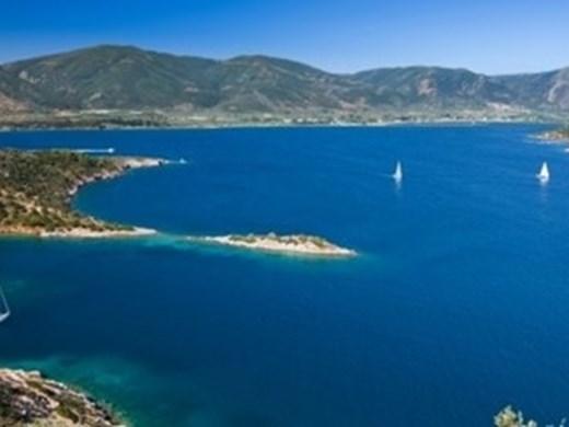 Ново земетресение от 4,6 в Егейско море