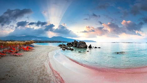 Новият летен хит - дивите плажове в Албания