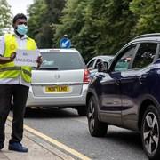 Лимит на бензина във Великобритания - 30 лири
