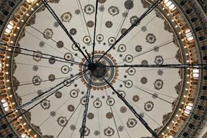 Вижте най-голямата джамия в България след реставрацията (СНИМКИ)
