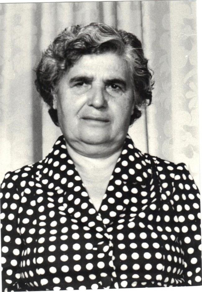 Цветана Живкова