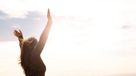 Едноминутни упражнения елиминират стреса и носят радост