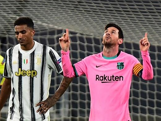 """""""Барса"""" се изгаври с """"Юве"""" заради Роналдо, от Торино отвърнаха"""