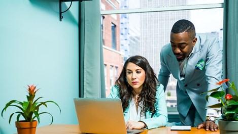 Сексуалният тормоз на работното място - как да реагираме?