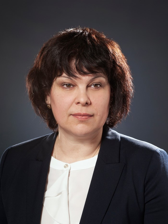 Таня Михайлова