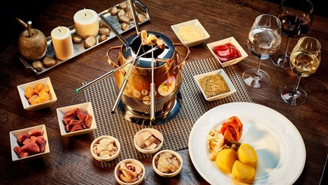 Топ 5 на най-популярни швейцарски ястия