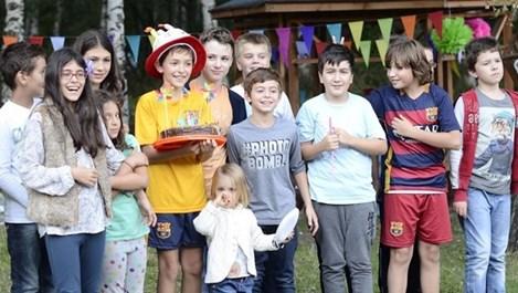 Детското парти не струва задължително цяло състояние