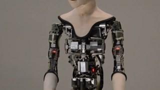 Какво ще стане, когато хората няма да работят заради роботите