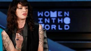 Приятелката на Антъни Бурдейн се превърна от жертва на сексуално насилие в палач