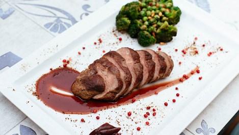 Вкусни идеи за експресна вечеря с месо