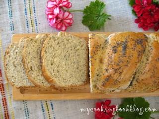 В кухнята на Мария Христоу от My Cooking Book (+рецепти)