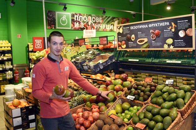 """59 магазина на """"Кауфланд"""" осигуряват развитие на близо 5000 души в България"""