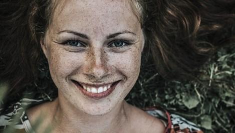 11 натурални начина за премахване на тъмните петна от кожата