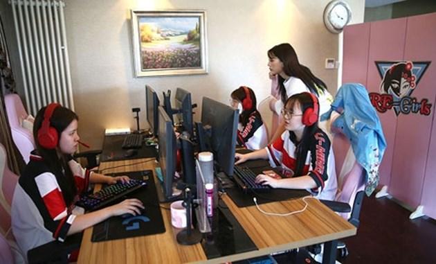 Жените се превръщат в ключови потребители за е-спортовете