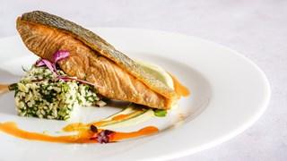 На Никулден задължително пригответе риба с люспи