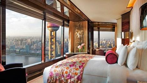Какво прави един хотел луксозен?