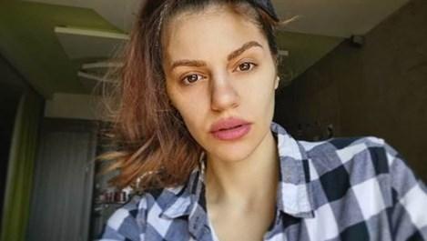 Михаела Филева се показа без грим