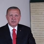 Ердоган: Първият турски автомобил ще слезе от поточната линия през 2022 г.