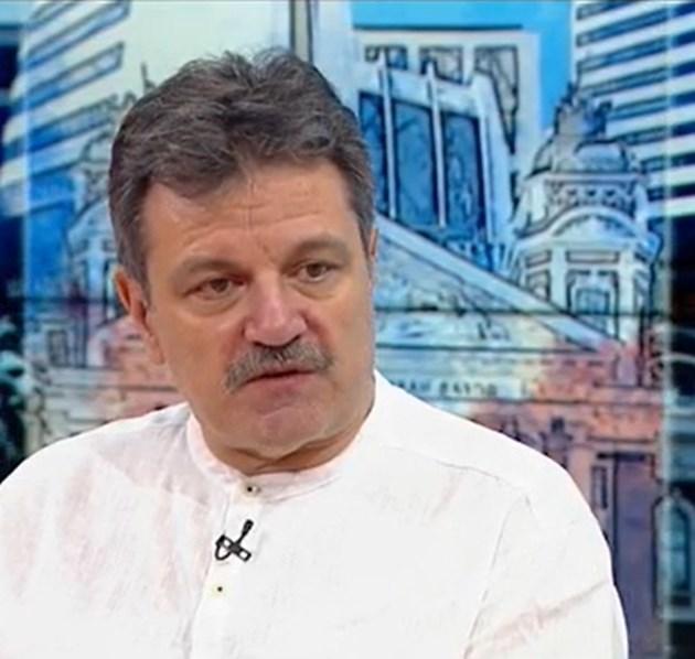Д-р Симидчиев: Разпространението на COVID-19 ще се повиши заради учениците