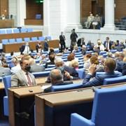 Заплатата на депутат стигна почти 6500 лв., президентът - с над 15 000