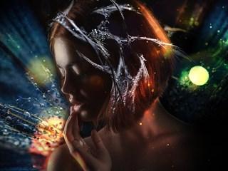 Новолуние във Водолей – сбъдване на фантазиите