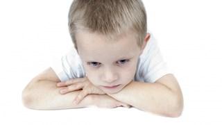Кратките раздели и тъгата по дома при децата