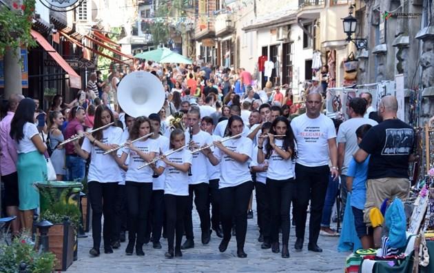 310 безплатни фестивала в цялата страна